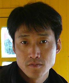 Photo of Liang Jingdong