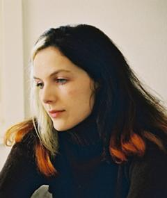 Photo of Emmanuelle Antille