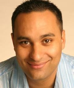 Photo of Russell Peters