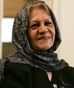 Photo of Mehri Vadadian