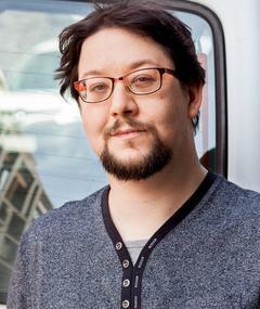 Photo of Sebastian Kroehnert