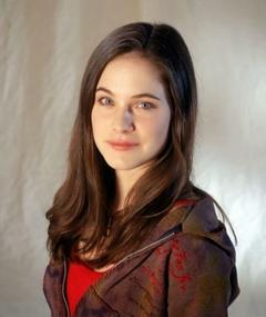 Photo of Caroline Dhavernas