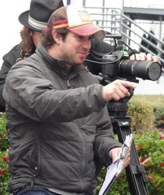 Photo of Jonathan Becker