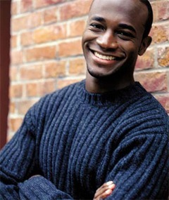 Photo of Taye Diggs