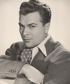Photo of Roger Dann