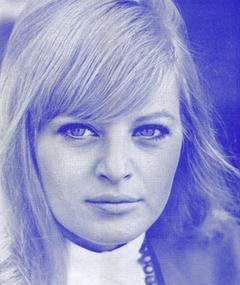 Photo of Suzi Jane Hokom