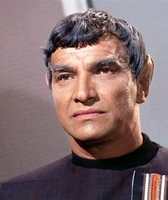 Photo of Mark Lenard