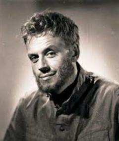 Photo of Leonhard Merzin