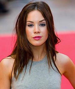 Photo of Roxanne McKee