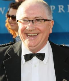 Photo of Patrick Doyle