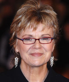 Photo de Julie Walters