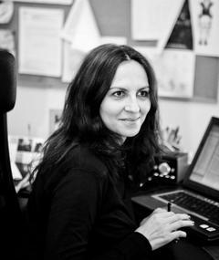 Photo of Iuliana Tarnovetchi