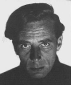 Photo of Ernst Moerman