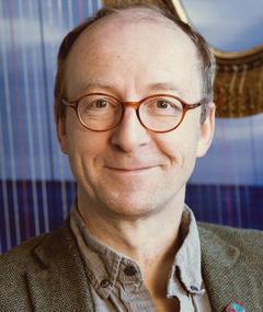 Photo of John E.R. Hardy