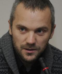 Photo of Giedrius Savickas