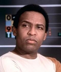 Photo of Clifton Jones