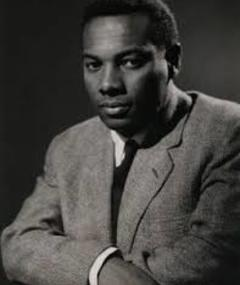 Photo of Errol John
