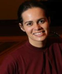 Photo of Barbara Tindall