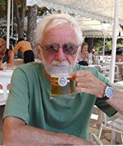 Photo of Jim Hawkins