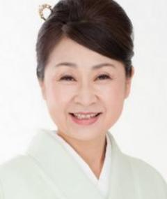 Photo of Yôko Asagami