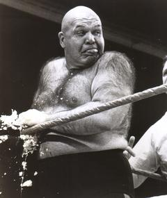 Photo of George 'The Animal' Steele