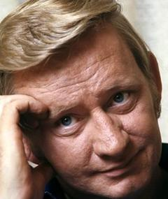 Photo of Dave Madden