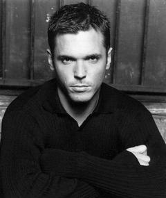 Photo of Nicholas Lea