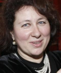 Photo of Jolanta Dylewska