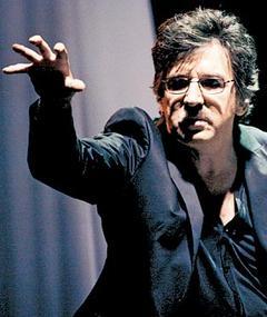 Photo of Charly García