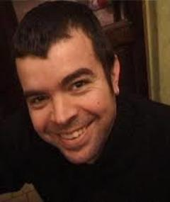 Photo of Pablo Bas