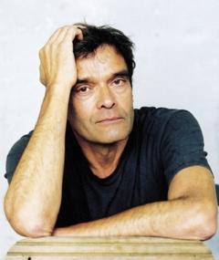Photo of Harun Farocki