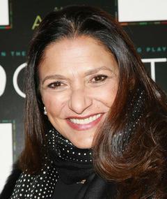Photo of Celia D. Costas