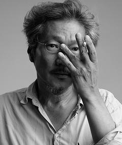 Photo of Hong Sang-soo