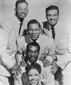 Photo of The Platters