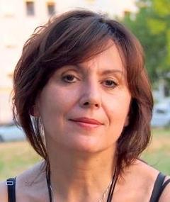 Photo of Gordana Gadžić