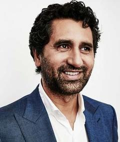 Photo of Cliff Curtis