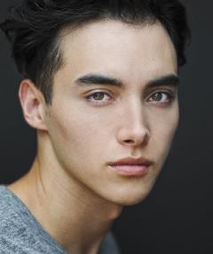 Photo of Adam Perez