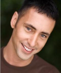 Photo of David Scott Keller