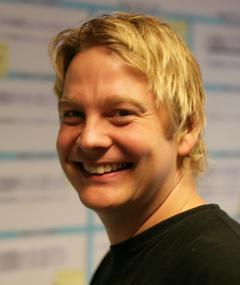 Photo of Stefan Faldbakken