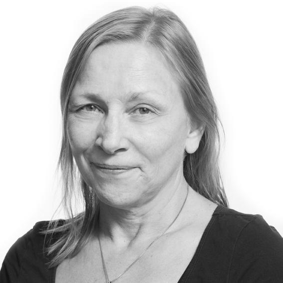 Anne Krigsvoll