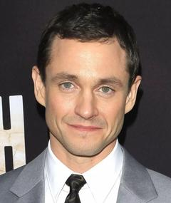 Photo of Hugh Dancy