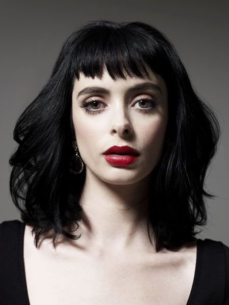Krysten Ritter – Movies, Bio and Lists on MUBI