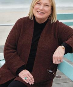 Photo of Kathleen McGill