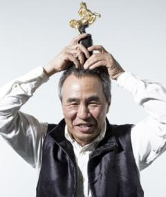 Photo of Hou Hsiao-hsien