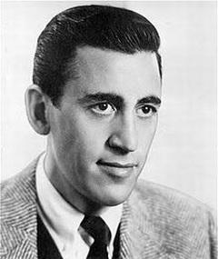 Photo of J.D. Salinger