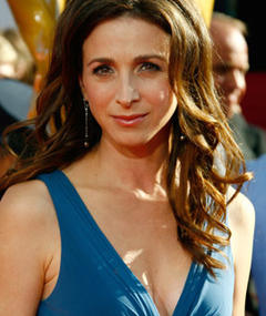Photo of Marin Hinkle
