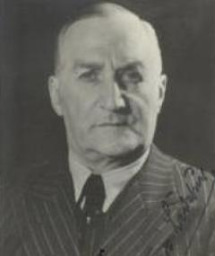 Photo of Leopold von Ledebur