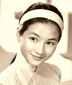 Photo of Cheng Pei-pei