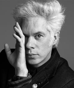 Photo of Jim Jarmusch