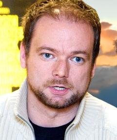 Photo of André Øvredal